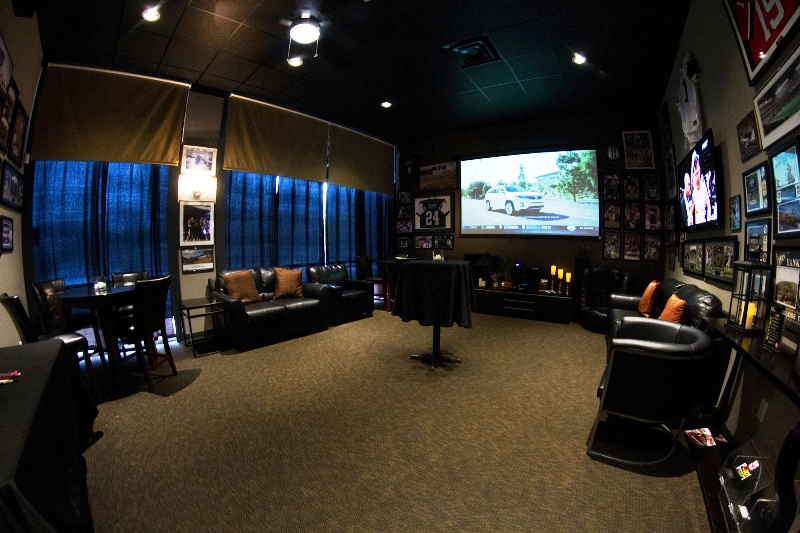 VIP- 1st and 10 sports bar of New milford,ct